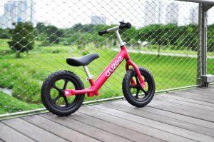 xe đạp cân bằng cruzee
