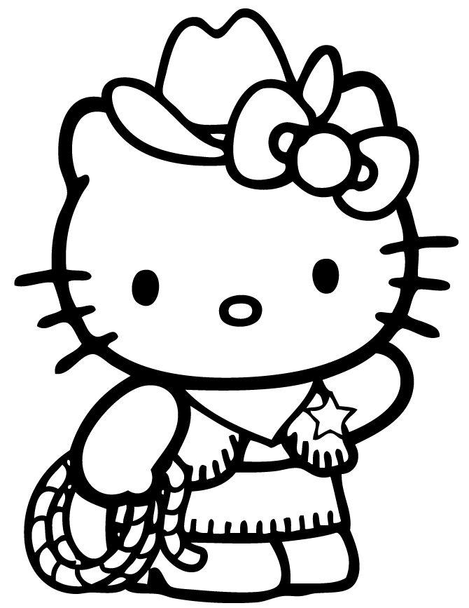 tranh to mau hello kitty 4