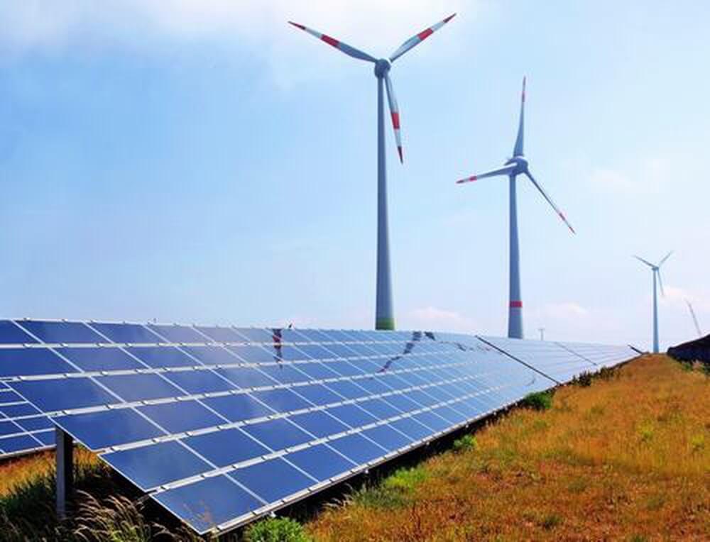 Năng lượng điện là gì