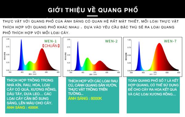 Quang Phổ Ánh Sáng