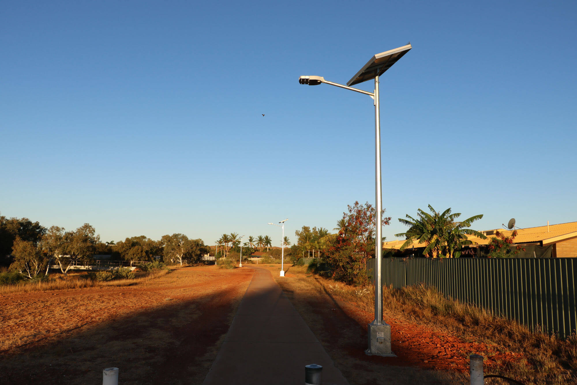đèn led chiếu sáng đường, đèn led chiếu sáng đường phố, đèn led chiếu sáng ngoài đường
