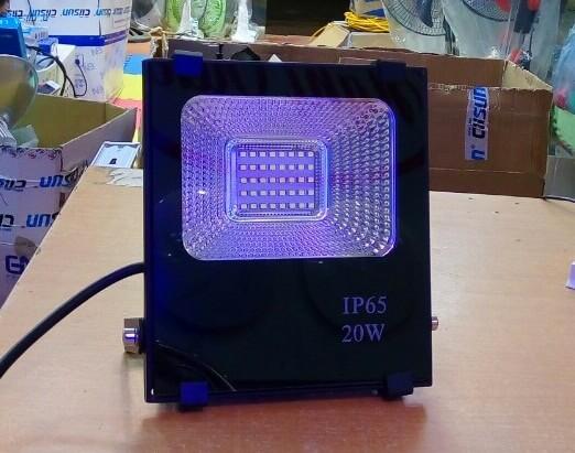 đèn LED SMD (Surface Mounted Device)