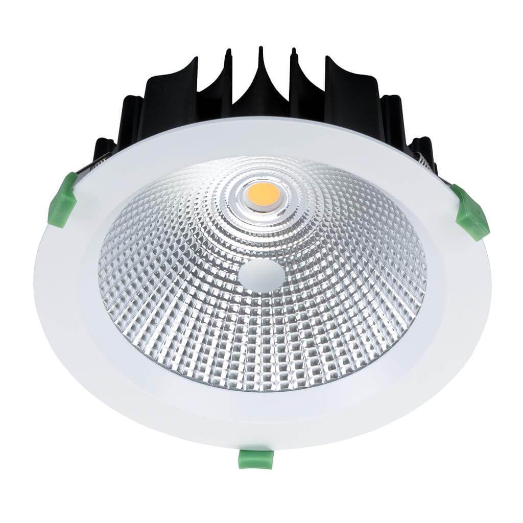 Đèn LED COB (Chip on Board)