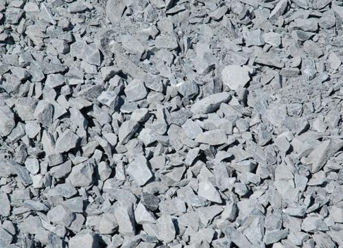 giá đá chẻ xây móng