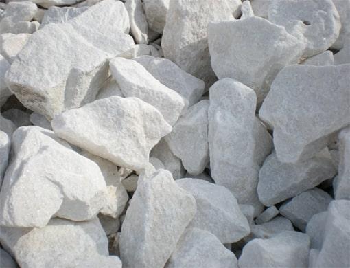 đá vôi trong xây dựng
