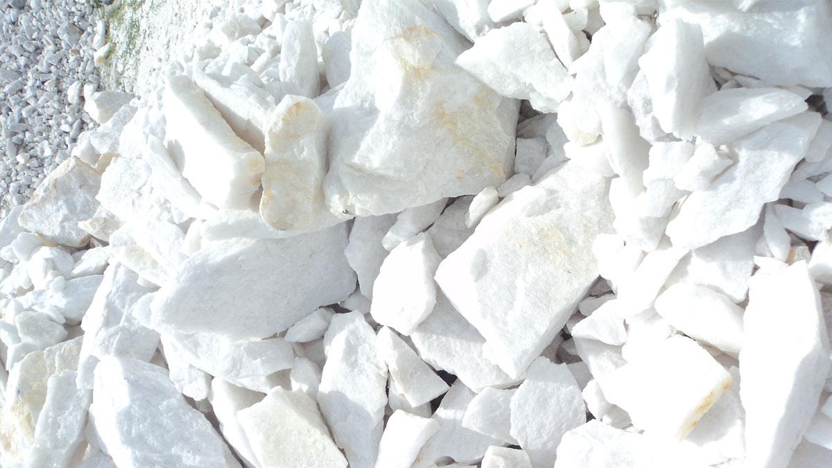 đá vôi xây dựng