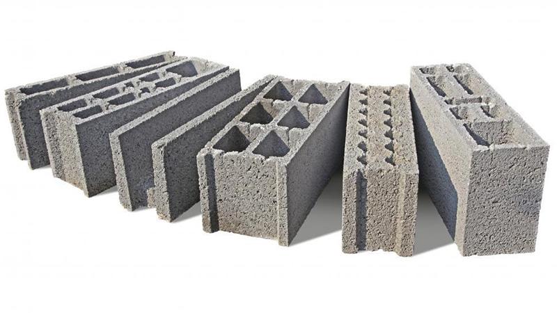 Gạch không nung là gì? Các loại gạch không nung được sử dụng phổ biến nhất?