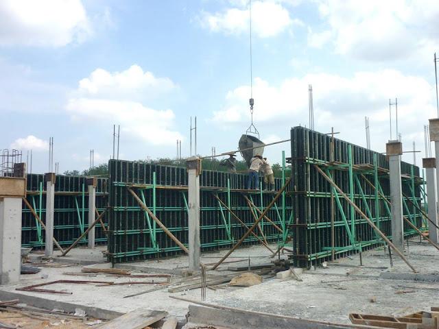 tcvn kết cấu bê tông và bê tông cốt thép