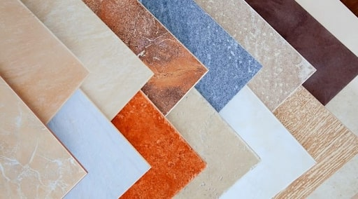gạch ceramic ốp tường