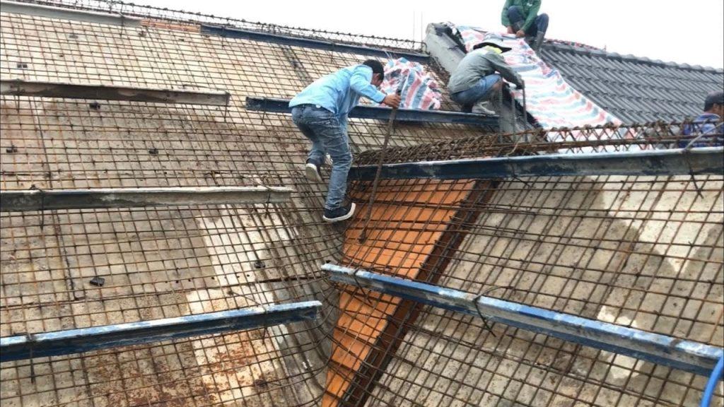 tiêu chuẩn kết cấu bê tông cốt thép