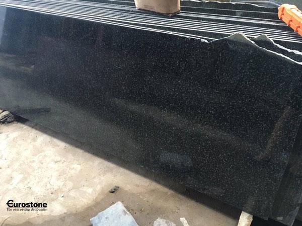 Tìm hiểu đá hoa cương đen Ấn Độ và ứng dụng cho các công trình.