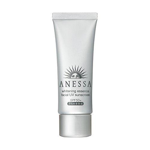 Anessa Essence Whitening Facial UV sunscreen