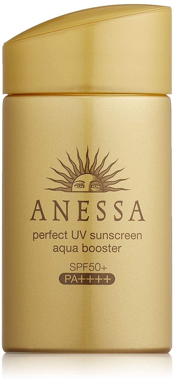 Anessa Perfect UV Sunscreen Booster