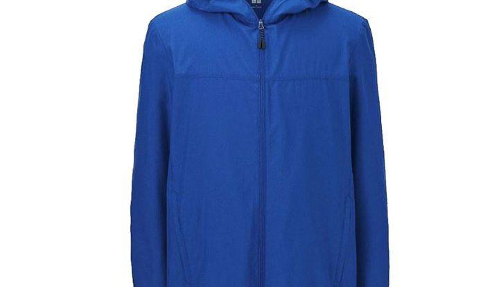 áo khoác chống nắng Uniqlo Nhật Bản dành cho nam