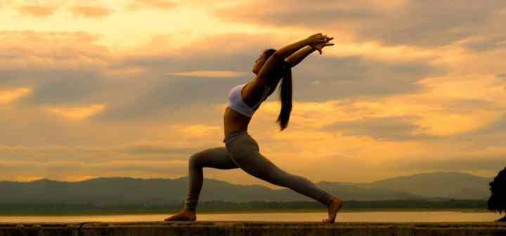 Bài tập Yoga buổi sáng giúp tăng chiều cao