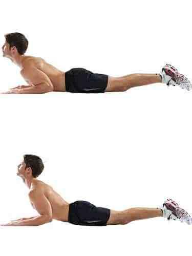 Bài tập Yoga tăng chiều cao cho nam