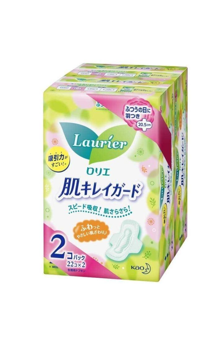 Băng vệ sinh ngày có cánh Laurier