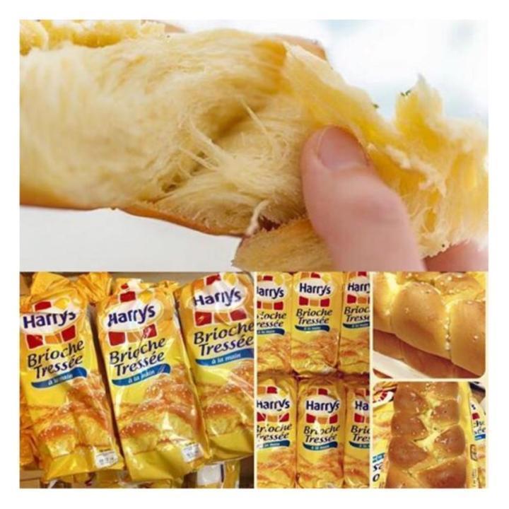 Bánh mì hoa cúc của pháp cung cấp chất xơ, tốt cho hệ tiêu hóa