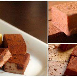 Bánh Socola Nama, Royce Nama Chocolate