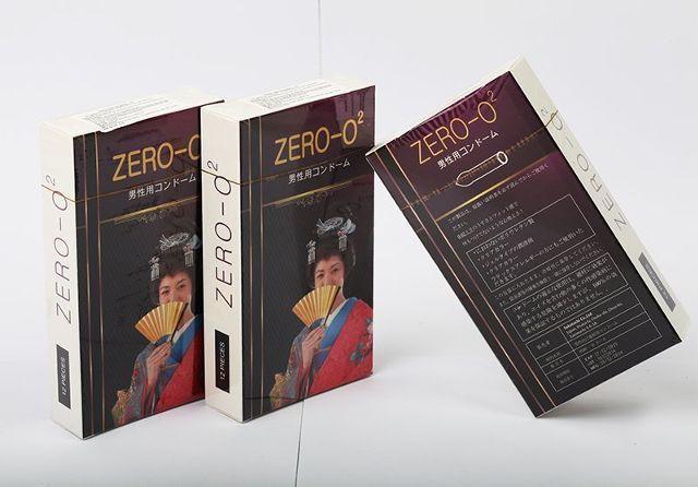 Bao cao su Zero 02