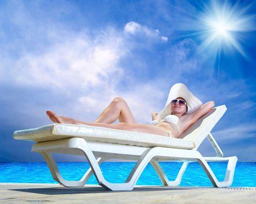 Bổ sung ánh nắng cho cơ thể
