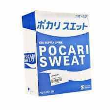 bột uống Pocari Sweat hoàn toàn không có chứa các chất độc hại, đường hóa học, chất tạo màu, chất có ga, vì thế mà việc sử dụng bột này pha với một lượng nước nhất địnhcó thể thay thế nước uống hằng ngày