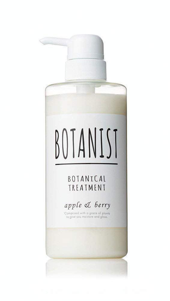 Botanist Botanical  Giúp hạn chế tình trạng rụng tóc rất hiệu quả