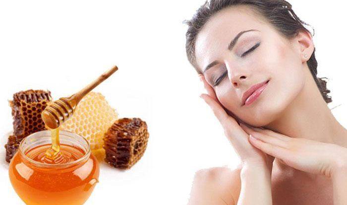 Cách làm trắng da nhanh nhất và hiệu quả với mật ong