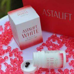Collagen Astalift dạng viên