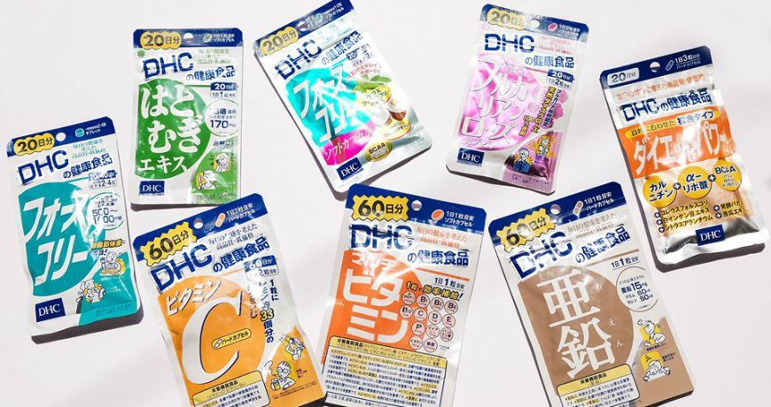 Collagen của DHC Nhật bản có tốt không? Review + giá bán