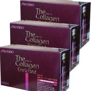 Collagen Shiseido Enriched dạng viên hộp 240 viên