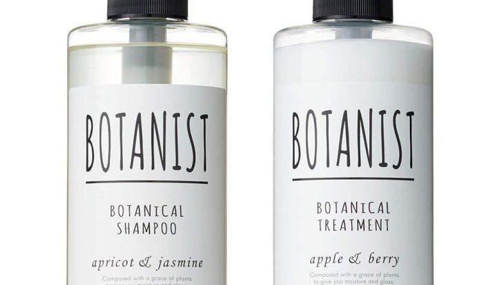 Dầu gội botanist botanical
