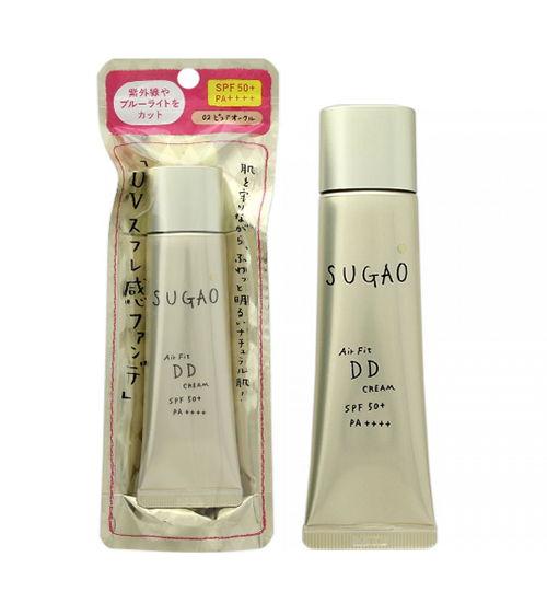 DD Sugao Air Fit Cream