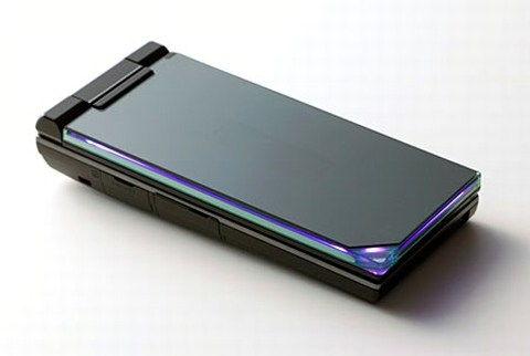 Điện thoại Nhật Bản xách tay