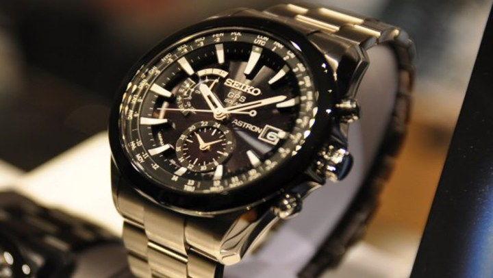 Đồng hồ Nhật xách tay
