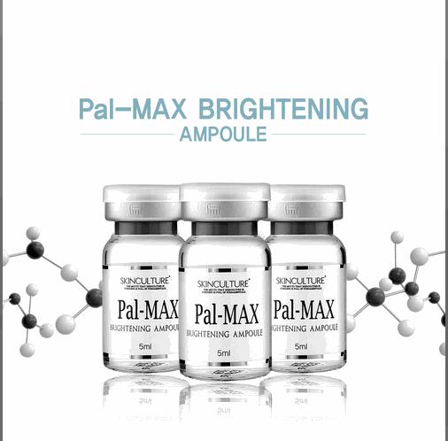 Giới thiệu sản phẩm Pal-Max