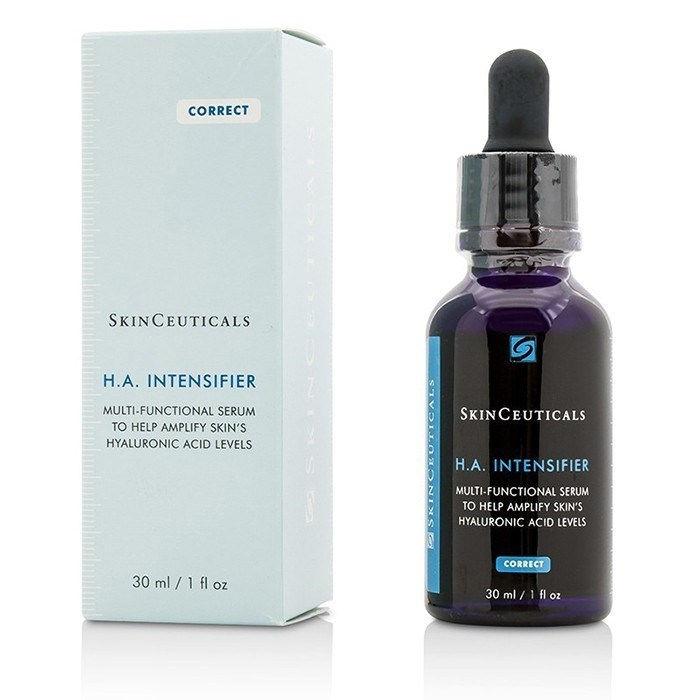 H.A. (Hyaluronic Acid) Intensifier giúp cải thiện và làm mờ những vết nhăn