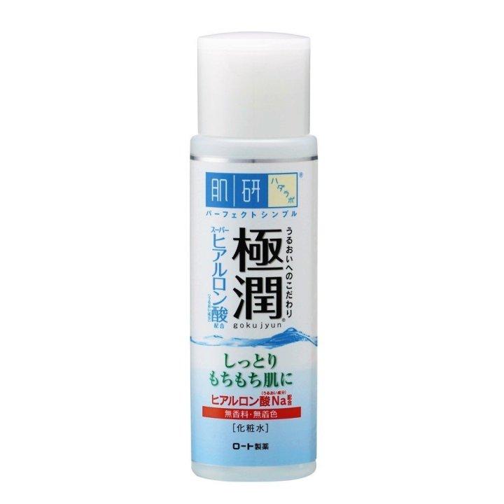 Hada Labo Gokujyun Super Hyaluronic Acid Lotion