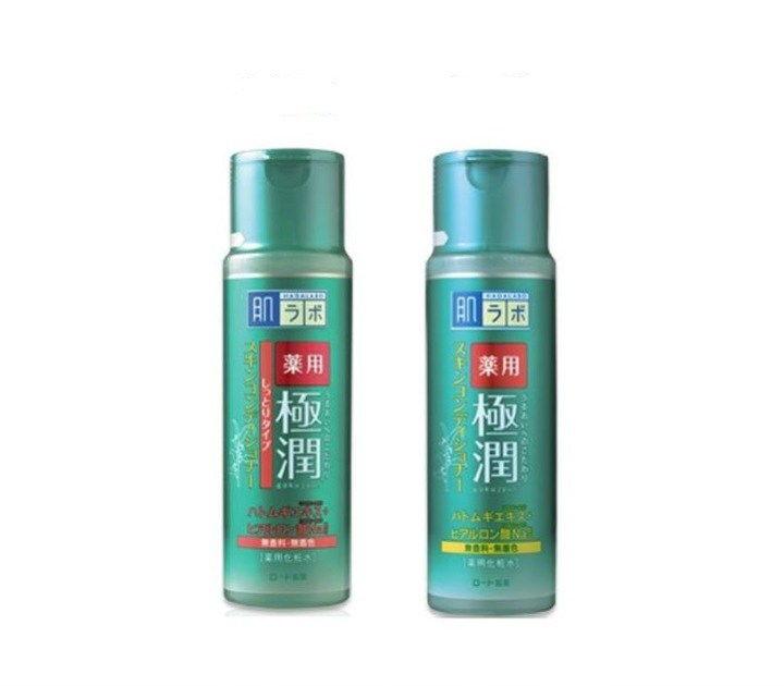 Hada Labo Medicated Soap Lotion
