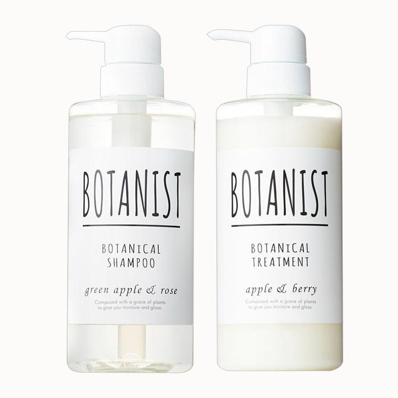 dầu xả Botanist