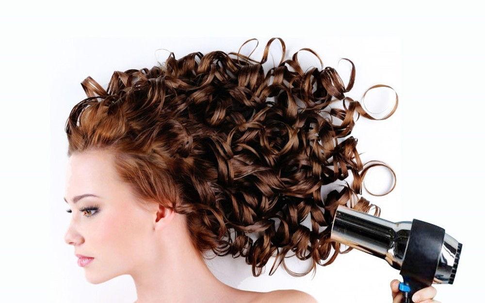 Hướng dẫn dưỡng tóc uốn , nhuộm đúng cách