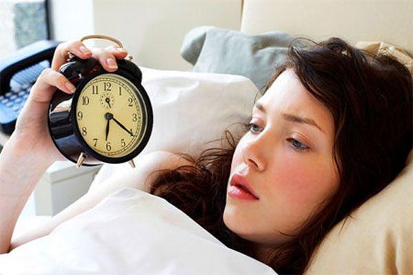 Điều quan yếu là Giấc ngủ và tâm lý: