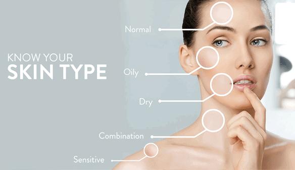 Nói đến Skincare, mình có 6 nguyên tắc dành cho bản thân: