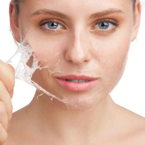 nhẹ nhàng loại bỏ tế bào da chết trên da, làm sạch da tới tận từng tế bào