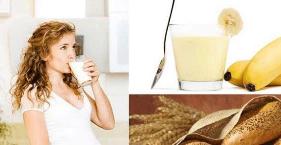 ngũ cốc những công dụng tuyệt vời cho sức khỏe của chúng ta như: