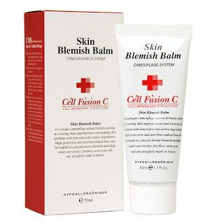 Kem chống nắng Cell Fusion C Laser Sunscreen Có nhiều thành phần tốt cho da