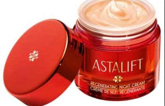Kem dưỡng da ban đêm Astalif night cream