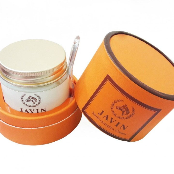 Kem dưỡng da dầu ngựa Javin Multi - Complex Cream