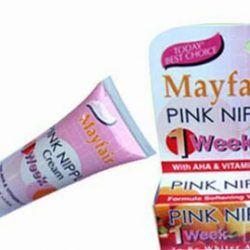 Kem làm hồng nhũ hoa Mayfair Pink Nipple