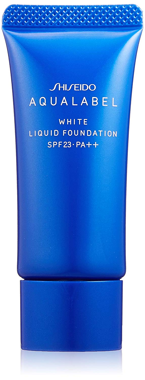 Kem nền Shiseido Aqualabel